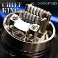 Chief King RDA