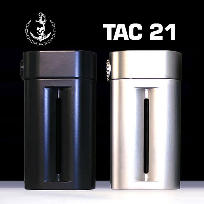 TAC 21 - 200W Mod