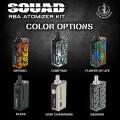 Squad _ RBA Atomizer Kit 1300mAh